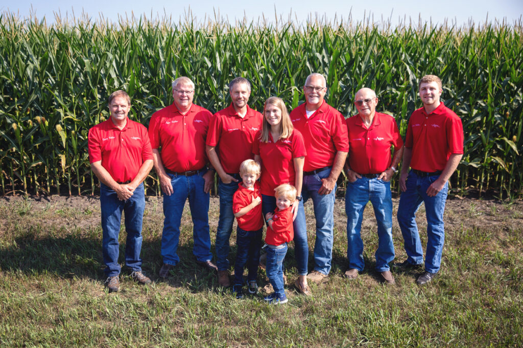 Auctioneers in Southern Minnesota and Northern Iowa